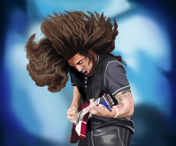 Claudio Sanchez_SMALL